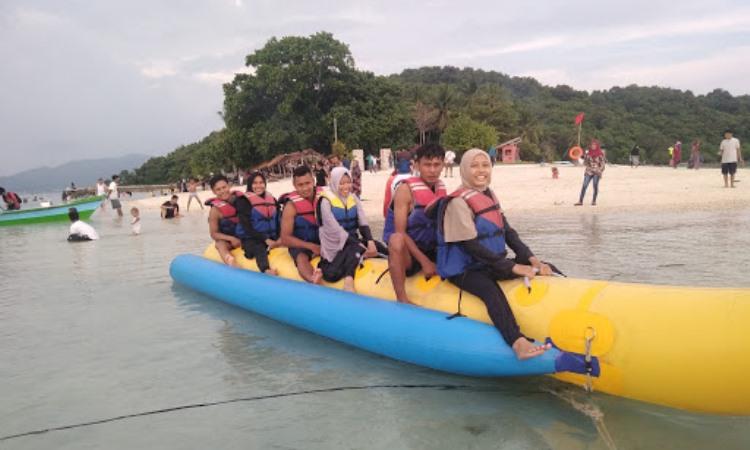 Kegiatan Menarik Pulau Tangkil