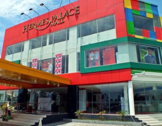 4 Mall Terbaik di Banda Aceh yang Wajib Anda Kunjungi