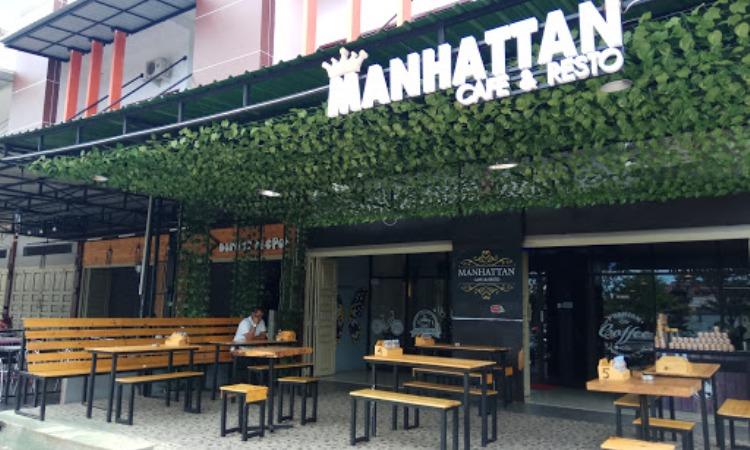 Manhattan Cafe and Resto