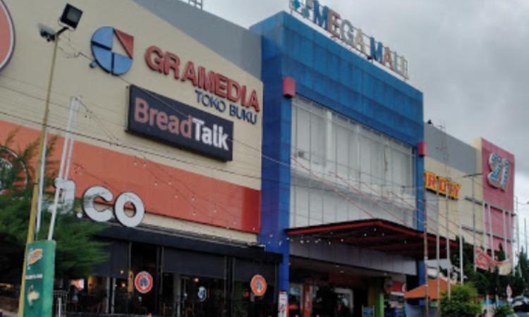 Mega Mall Bengkulu