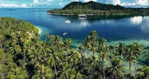 Pulau Siberut, Surga Bahari Tersembunyi yang Kaya Pesona di Mentawai