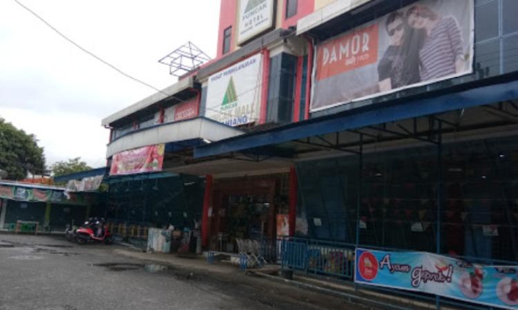 Puncak Mall Kepahiang