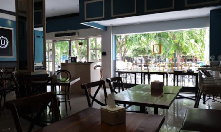 Quantum Cafe and Resto