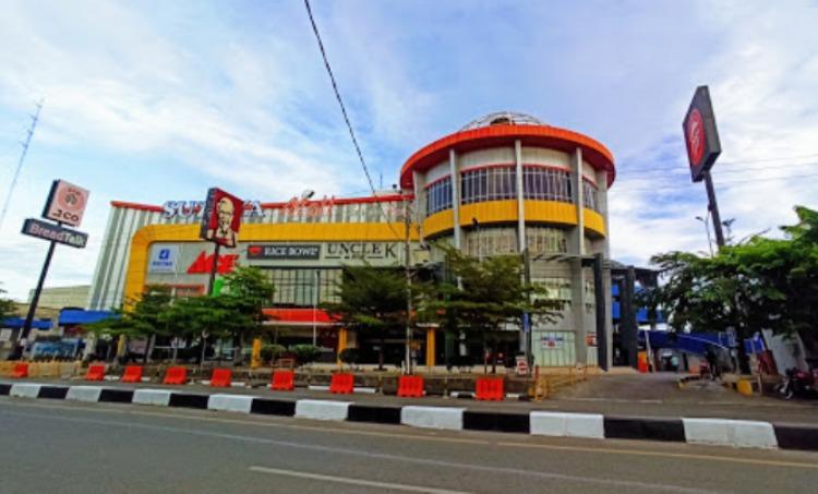 Suzuya Mall